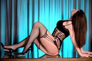 Chayma a escort girls in Fresno CA