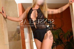 Jihanne happy ending massage & escort