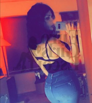 Semira escorts in Mountlake Terrace WA and massage parlor