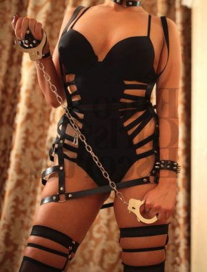 Princesse escort girl in Chatham and tantra massage