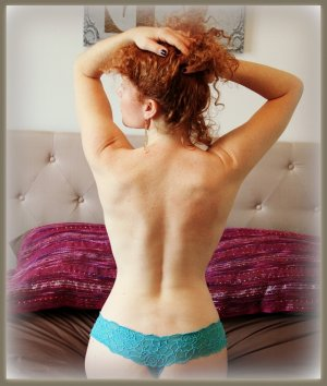 Schaina happy ending massage, escort girls